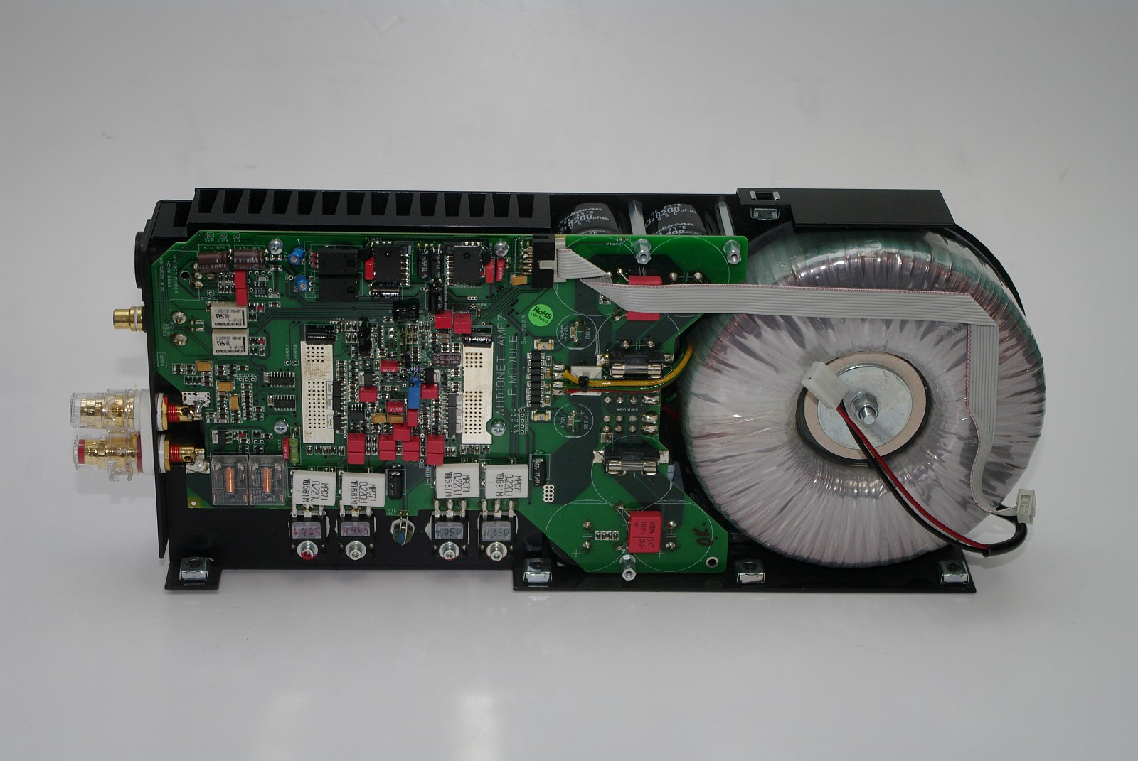 Audionet AMP 7 Modul