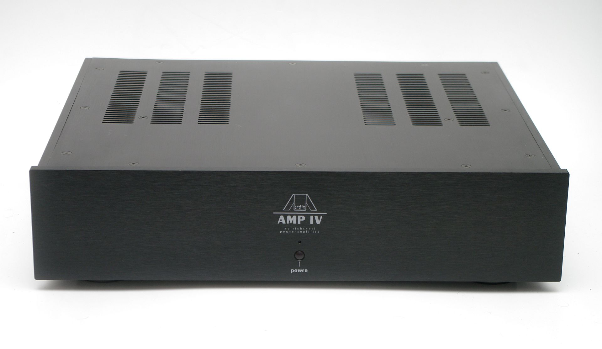 Audionet AMP IV