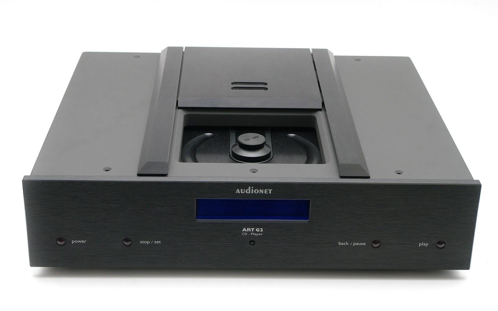Audionet ART G2/G3