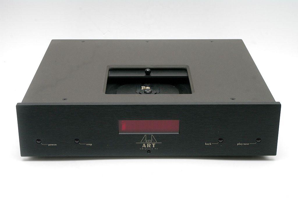 Audionet ART V2