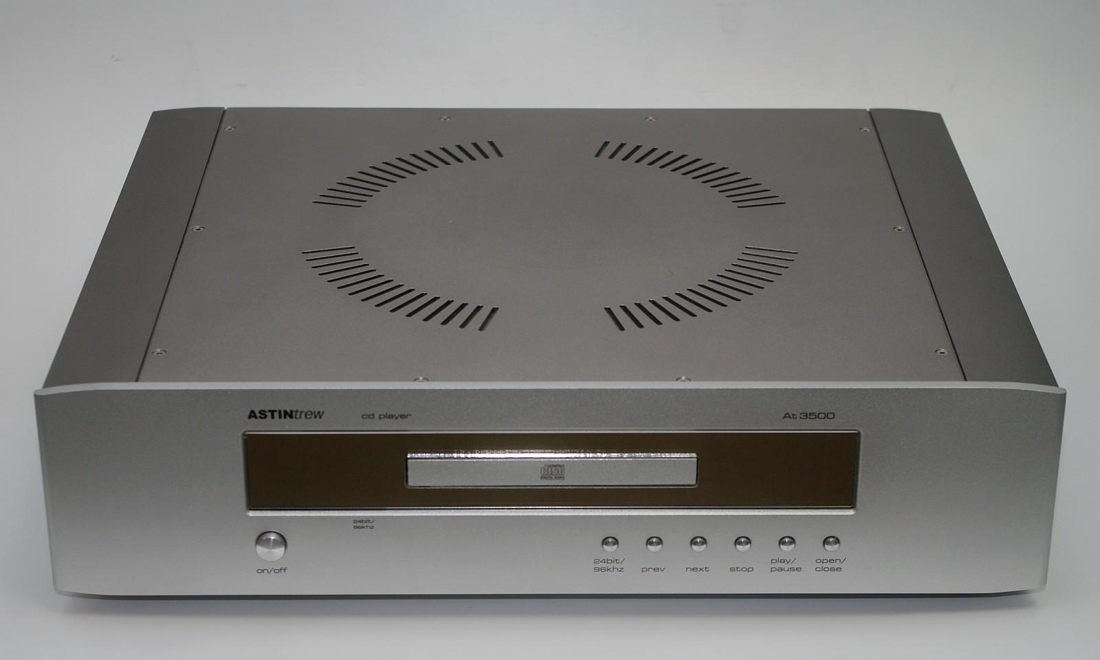 AstinTrew AT3500