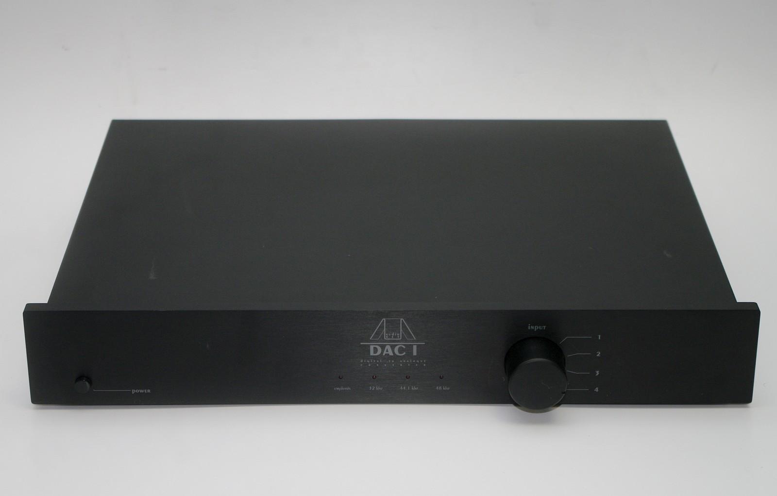 Audionet DAC 1