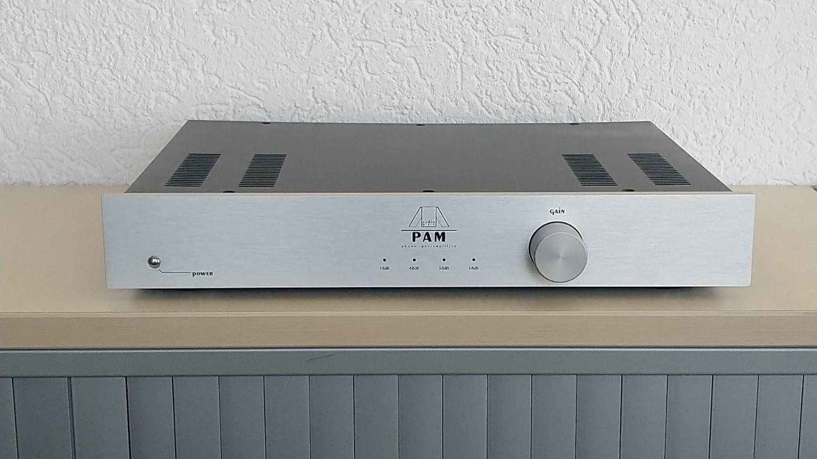 Audionet PAM