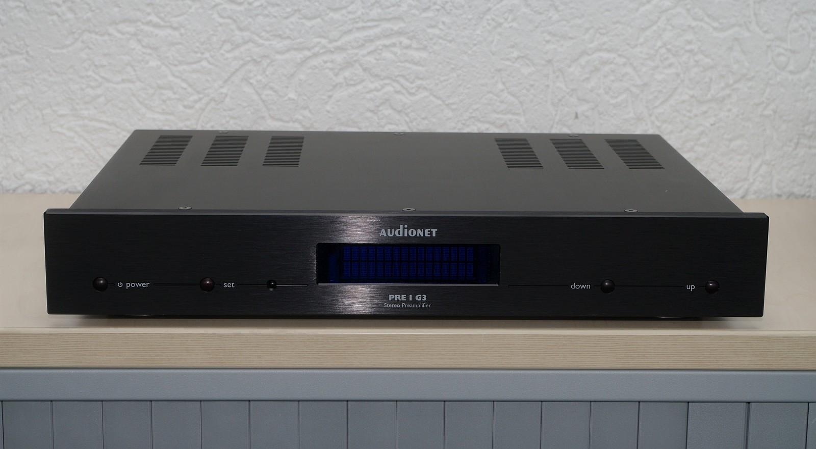 Audionet PRE 1 G3