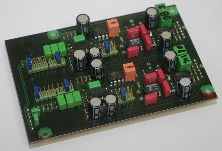 Audionet Phono 1.11