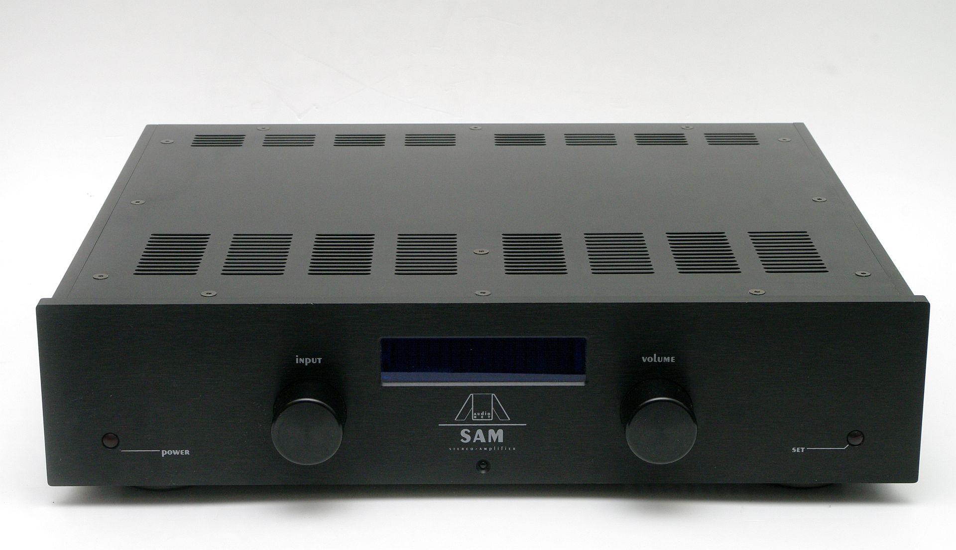 Audionet SAM V2