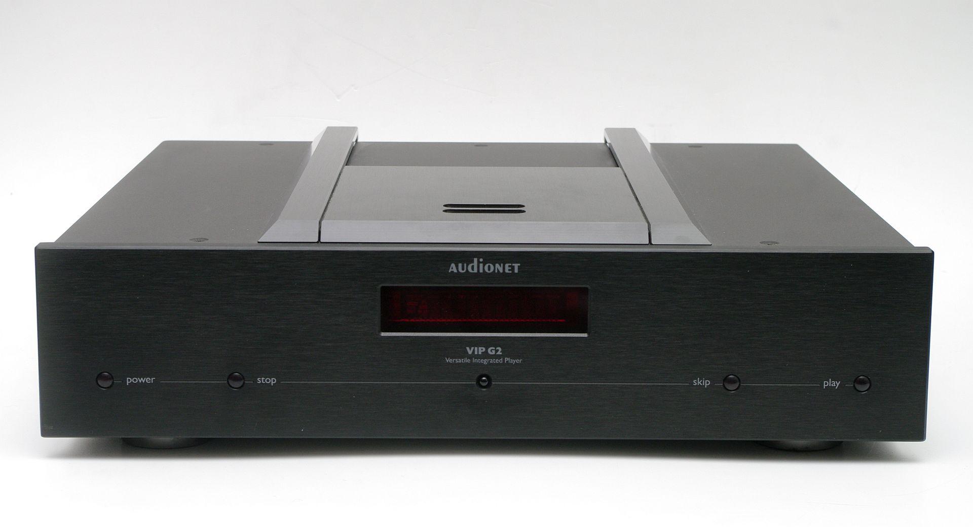 Audionet VIP G2