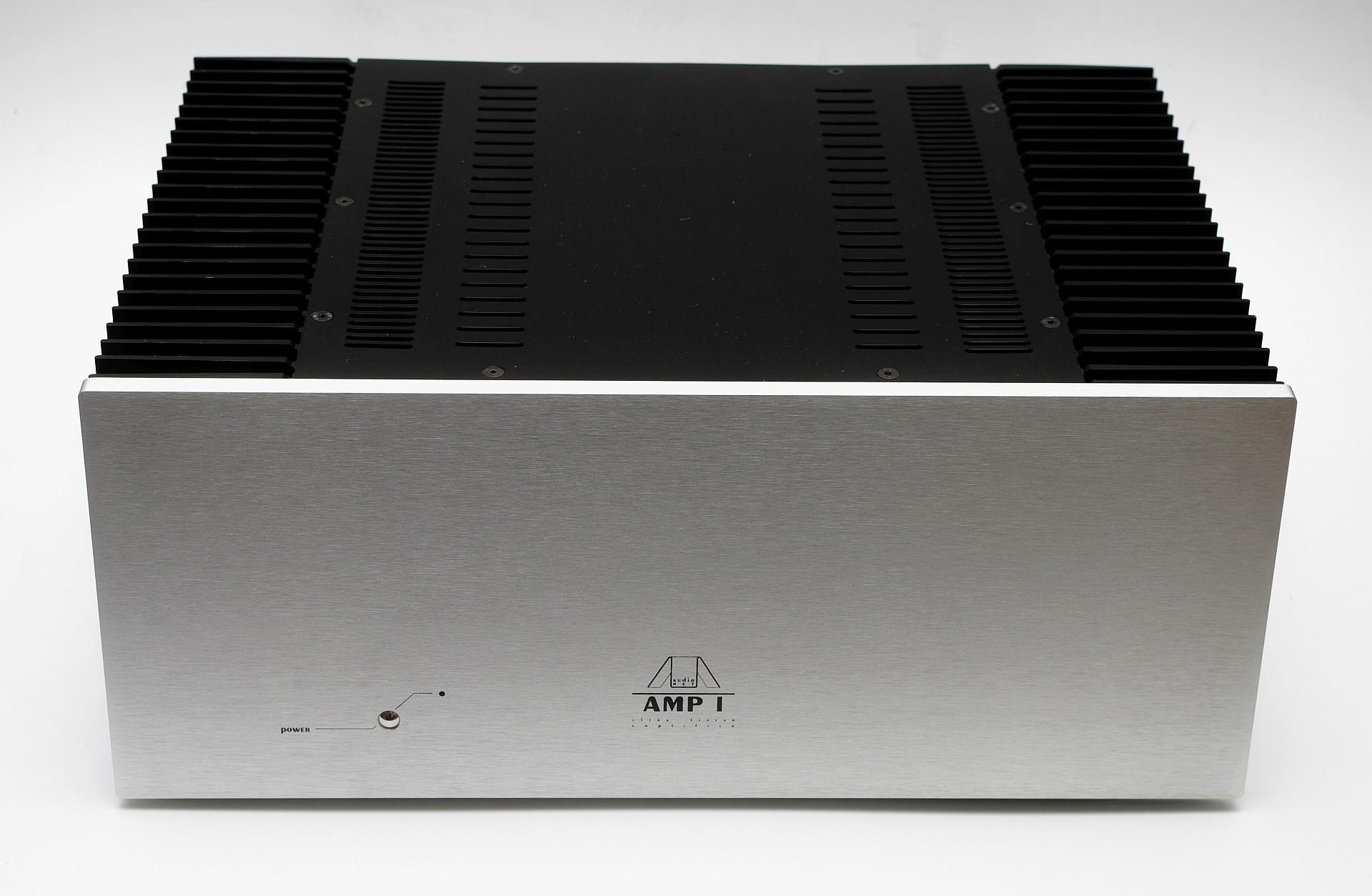 Audionet AMP 1